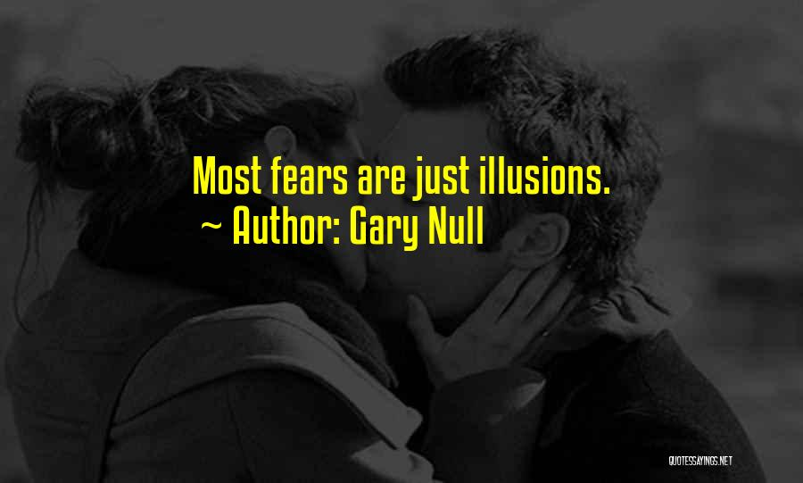 Gary Null Quotes 1188701