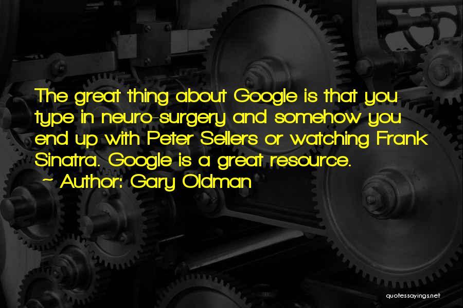 Gary Oldman Quotes 1108128
