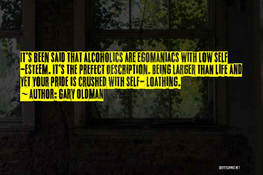 Gary Oldman Quotes 1113218