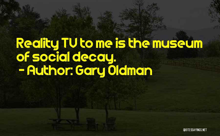 Gary Oldman Quotes 1165690