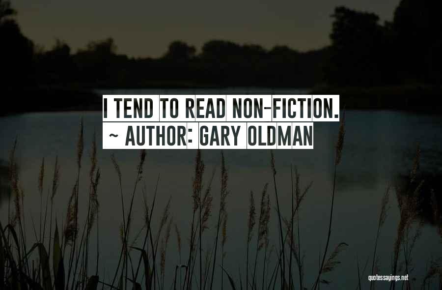 Gary Oldman Quotes 1270855