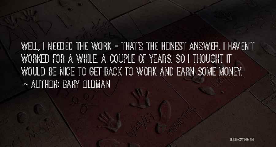 Gary Oldman Quotes 1540999