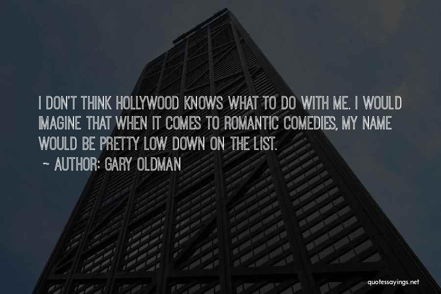 Gary Oldman Quotes 1582845