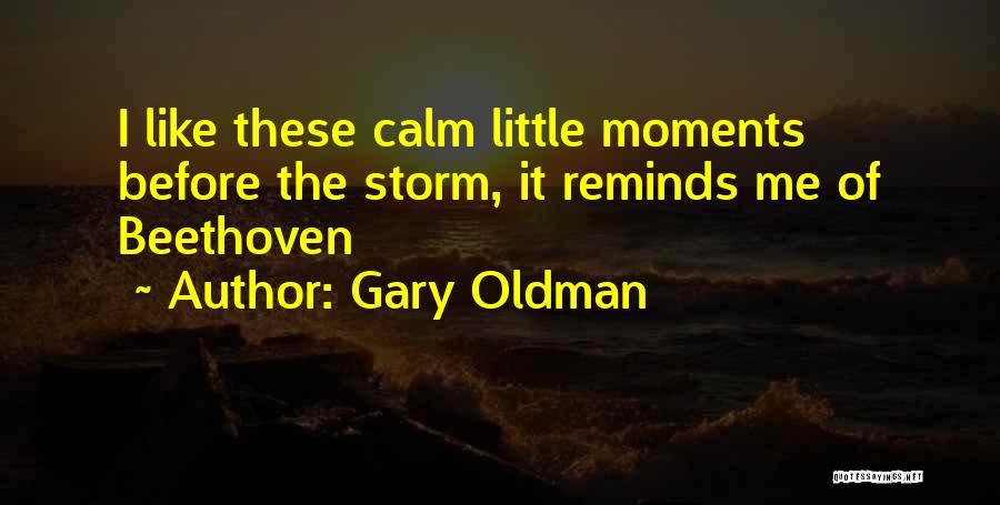 Gary Oldman Quotes 1607736