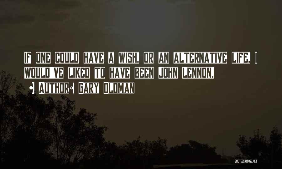 Gary Oldman Quotes 1784961
