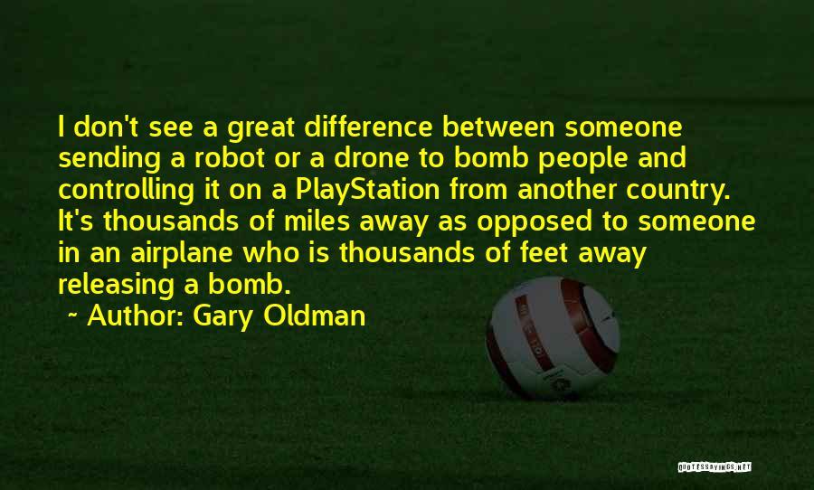 Gary Oldman Quotes 1916712