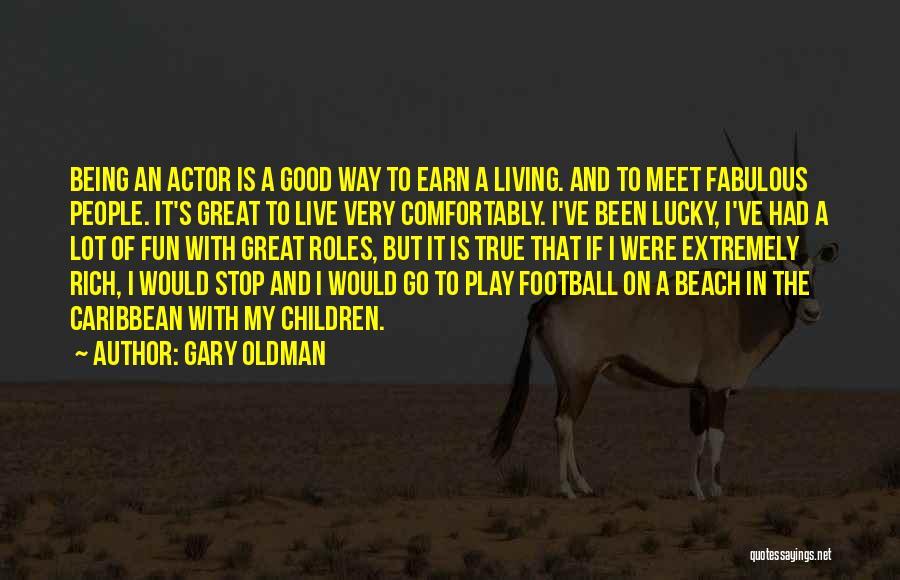 Gary Oldman Quotes 2014362