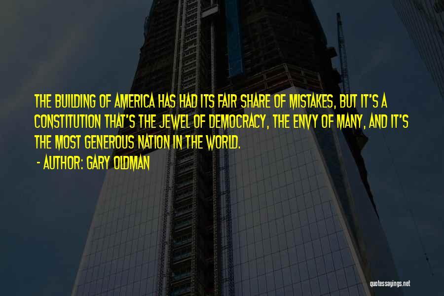 Gary Oldman Quotes 2205756