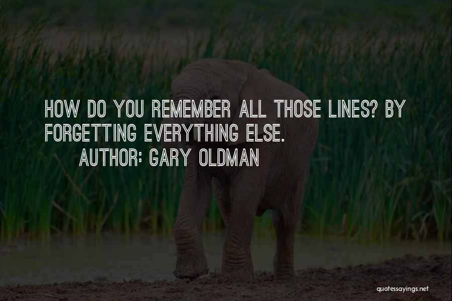 Gary Oldman Quotes 293073