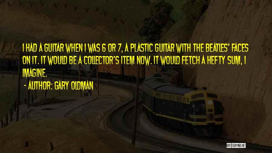 Gary Oldman Quotes 298520
