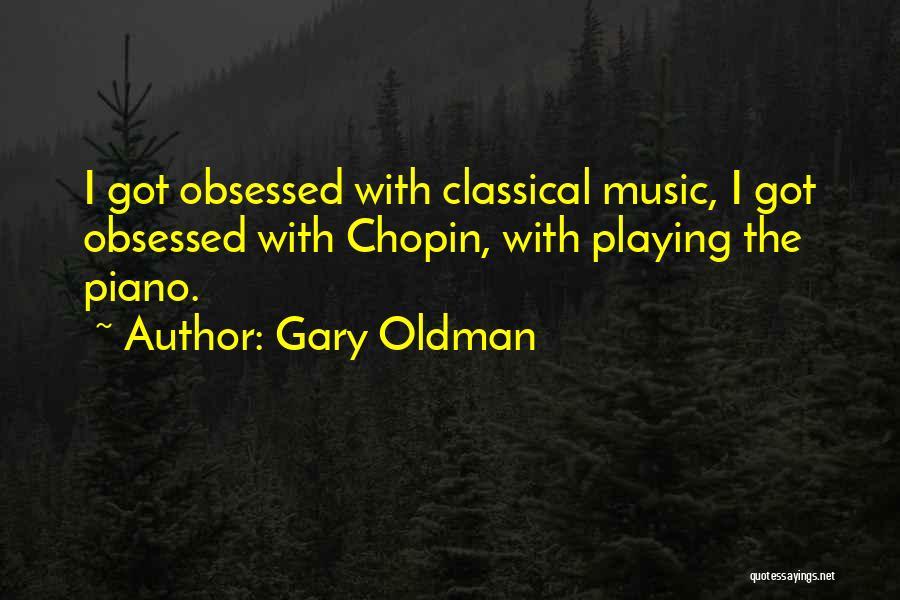 Gary Oldman Quotes 317182