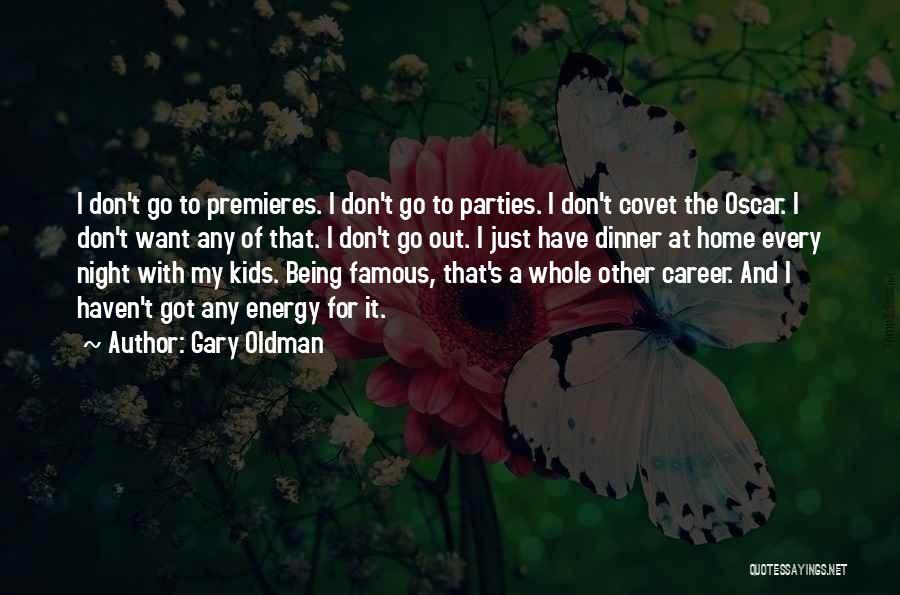 Gary Oldman Quotes 363239