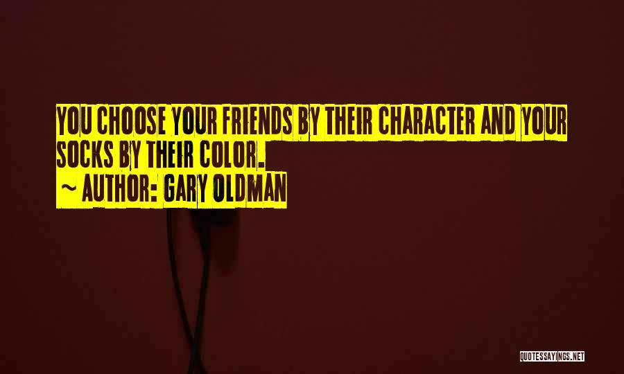 Gary Oldman Quotes 458628
