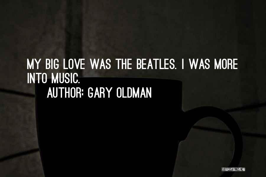 Gary Oldman Quotes 826121