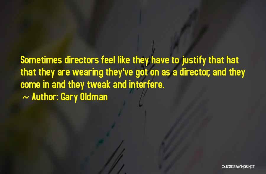 Gary Oldman Quotes 874066