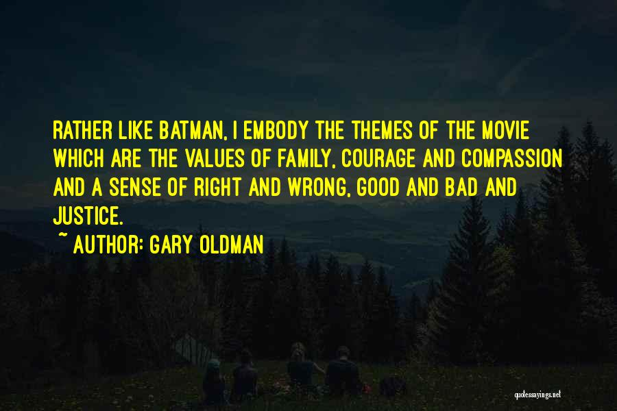 Gary Oldman Quotes 885416