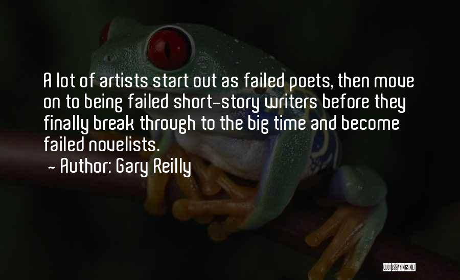 Gary Reilly Quotes 1161041