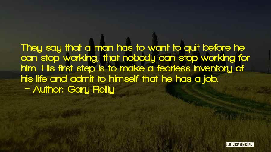 Gary Reilly Quotes 1172928