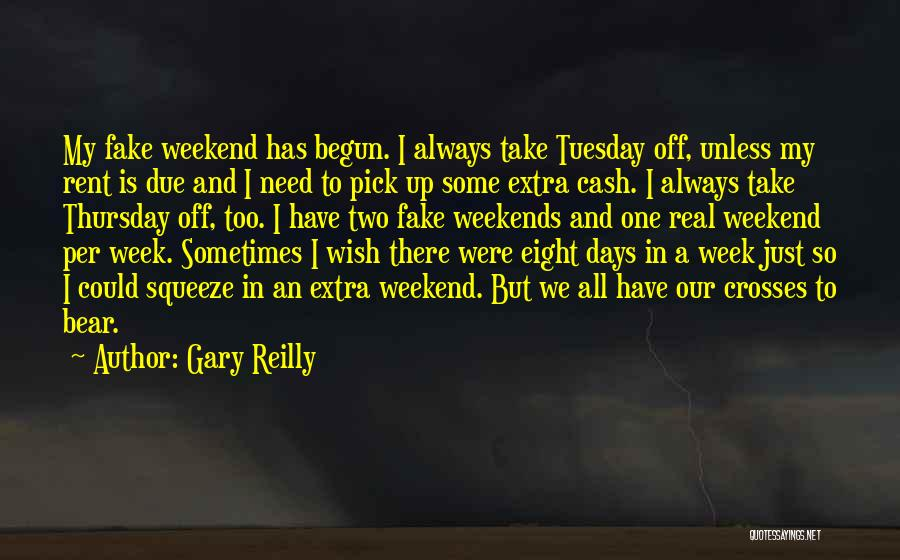 Gary Reilly Quotes 1408272