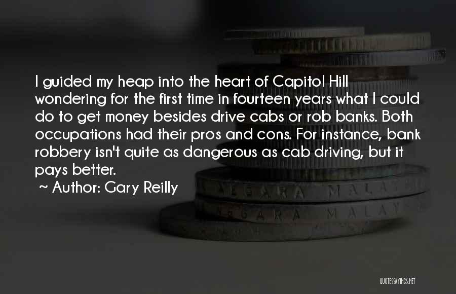 Gary Reilly Quotes 1676845