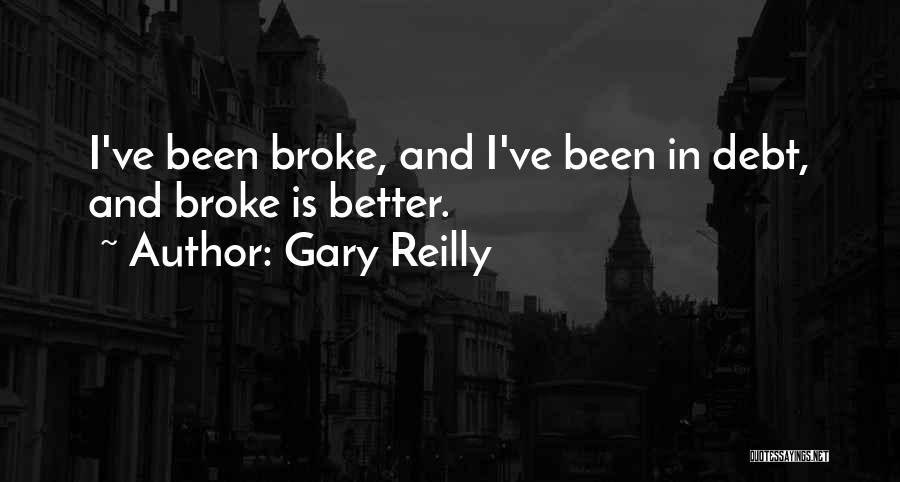Gary Reilly Quotes 2130043