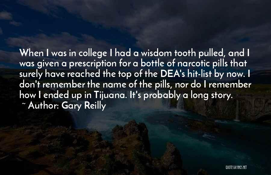 Gary Reilly Quotes 799791