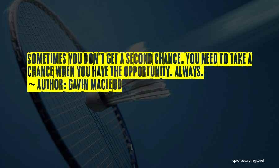 Gavin MacLeod Quotes 371407
