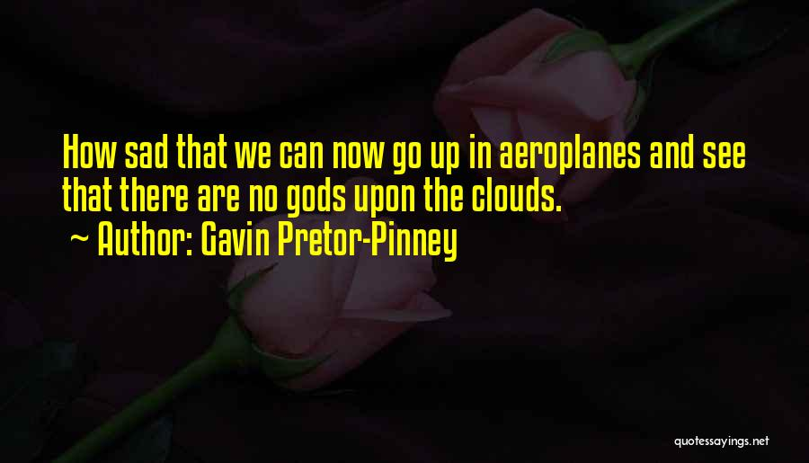 Gavin Pretor-Pinney Quotes 316458