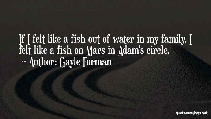 Gayle Forman Quotes 543033