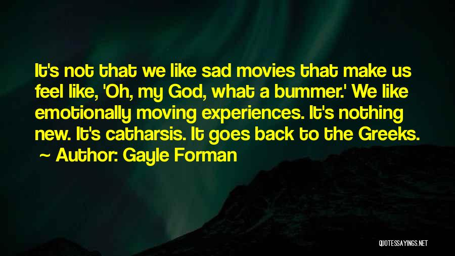 Gayle Forman Quotes 596434