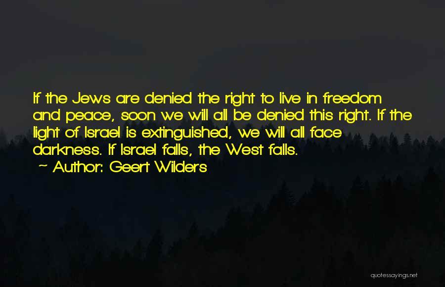 Geert Wilders Quotes 1238108