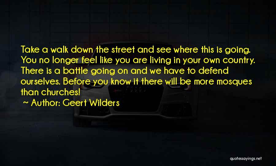 Geert Wilders Quotes 1761326