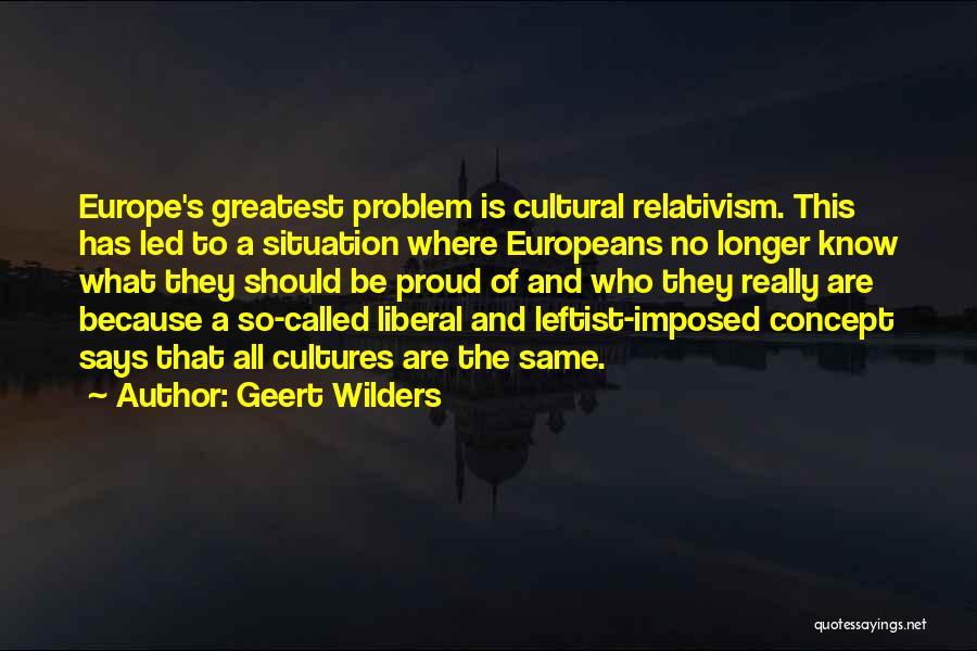 Geert Wilders Quotes 879022