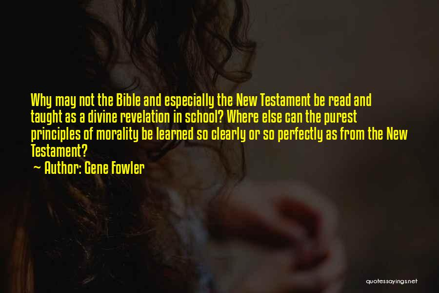 Gene Fowler Quotes 1268442