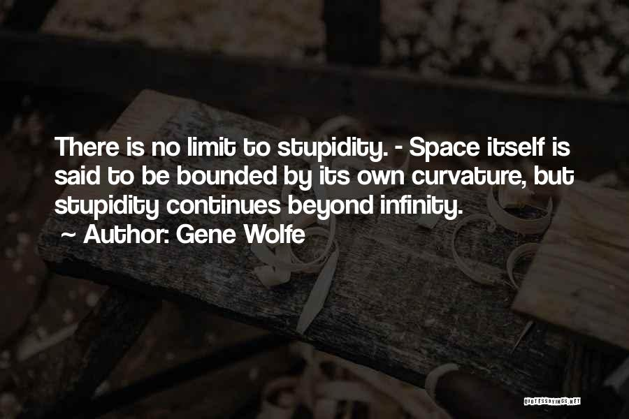Gene Wolfe Quotes 1069730