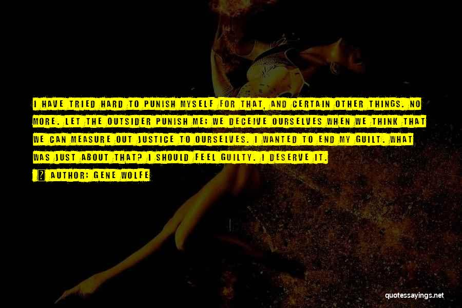 Gene Wolfe Quotes 2013873
