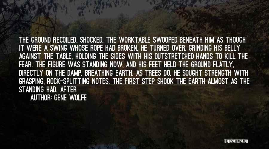 Gene Wolfe Quotes 646570