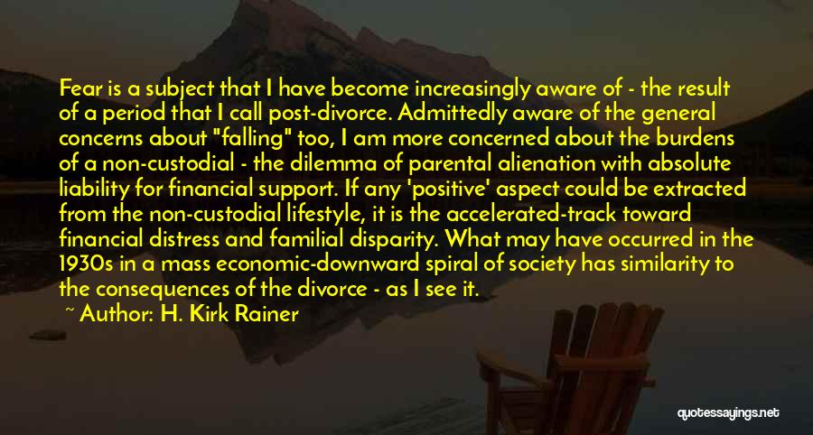 General Liability Quotes By H. Kirk Rainer