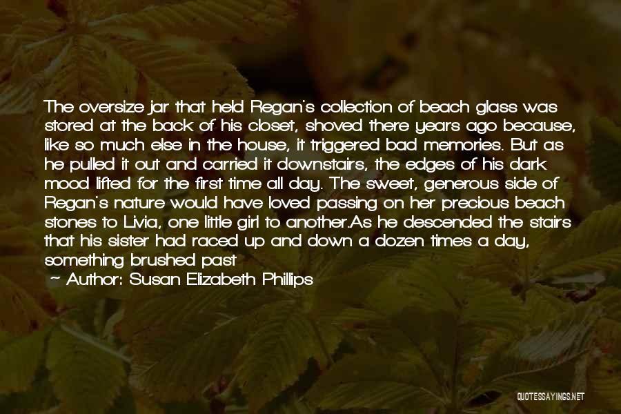 Generous Sister Quotes By Susan Elizabeth Phillips