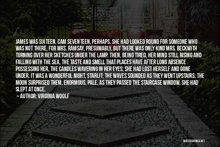 Genius Mind Quotes By Virginia Woolf