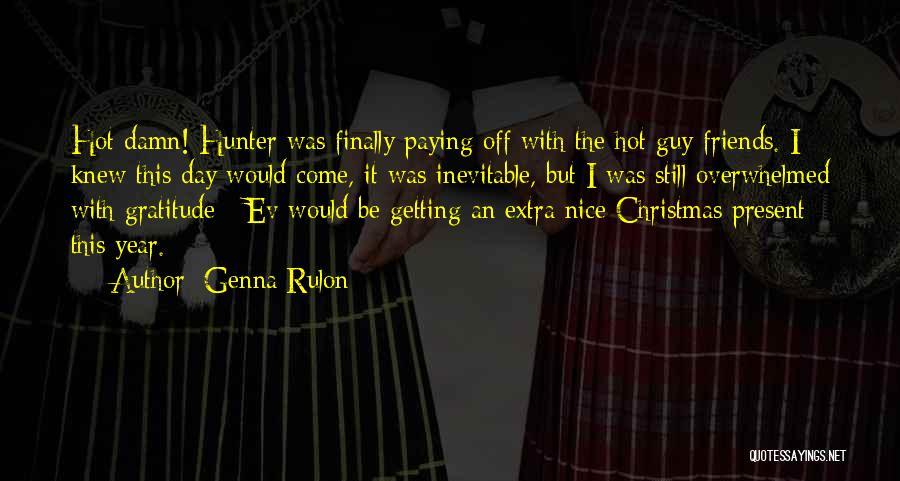 Genna Rulon Quotes 376876