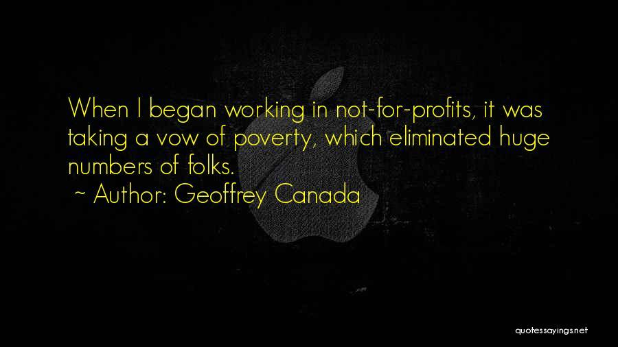 Geoffrey Canada Quotes 1026320