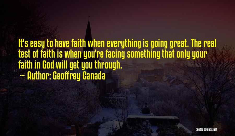 Geoffrey Canada Quotes 1085844