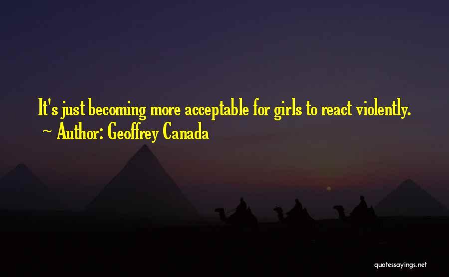 Geoffrey Canada Quotes 1462856