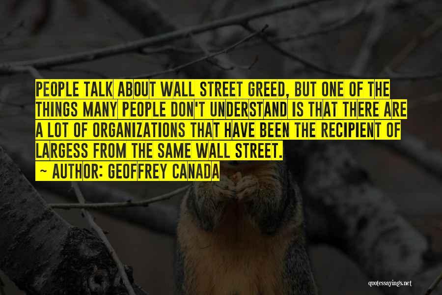 Geoffrey Canada Quotes 1734016