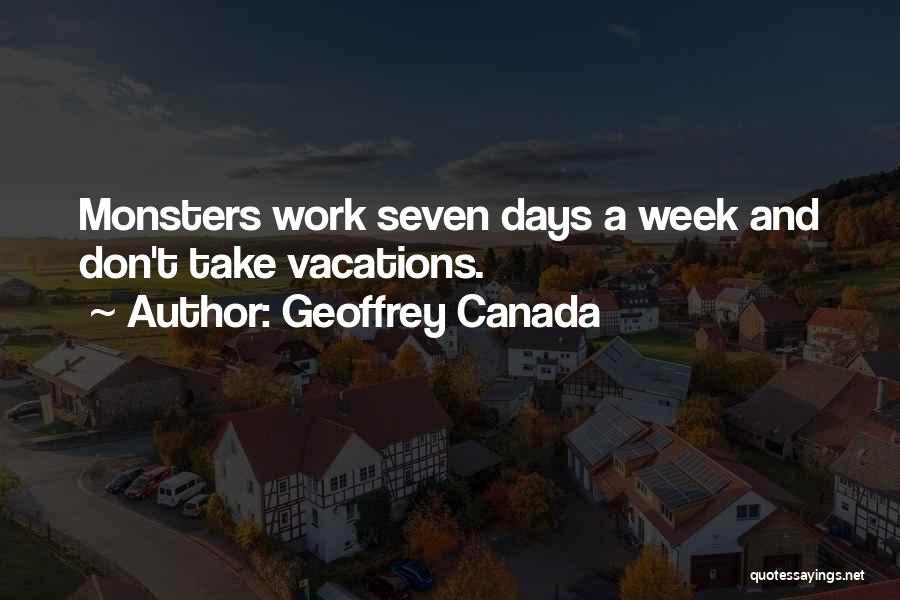 Geoffrey Canada Quotes 1977215