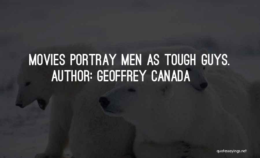 Geoffrey Canada Quotes 444447