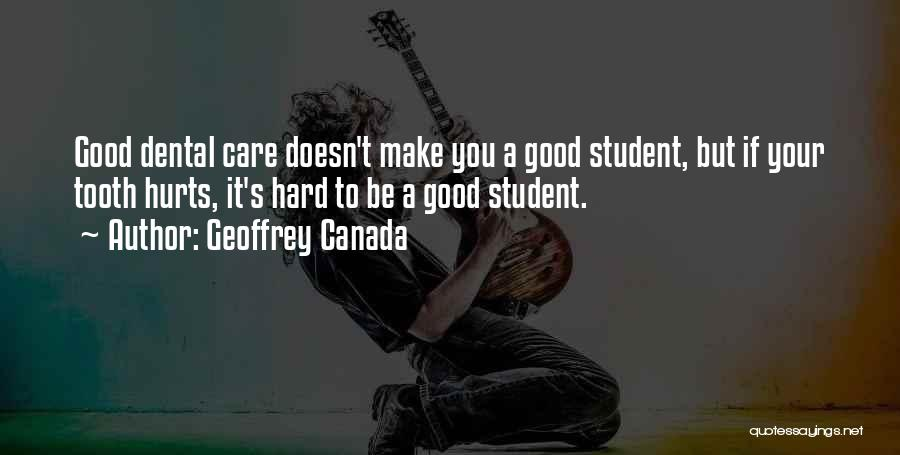 Geoffrey Canada Quotes 620505