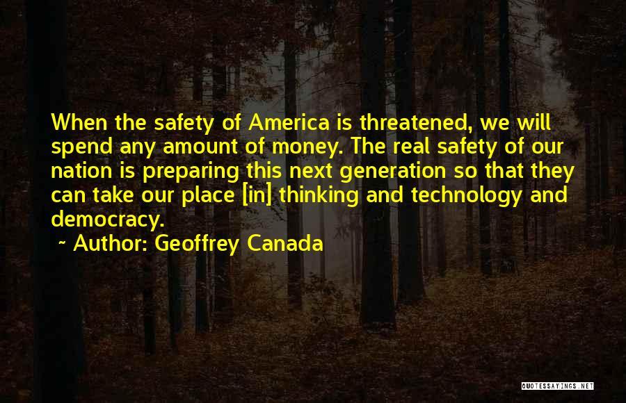 Geoffrey Canada Quotes 706600