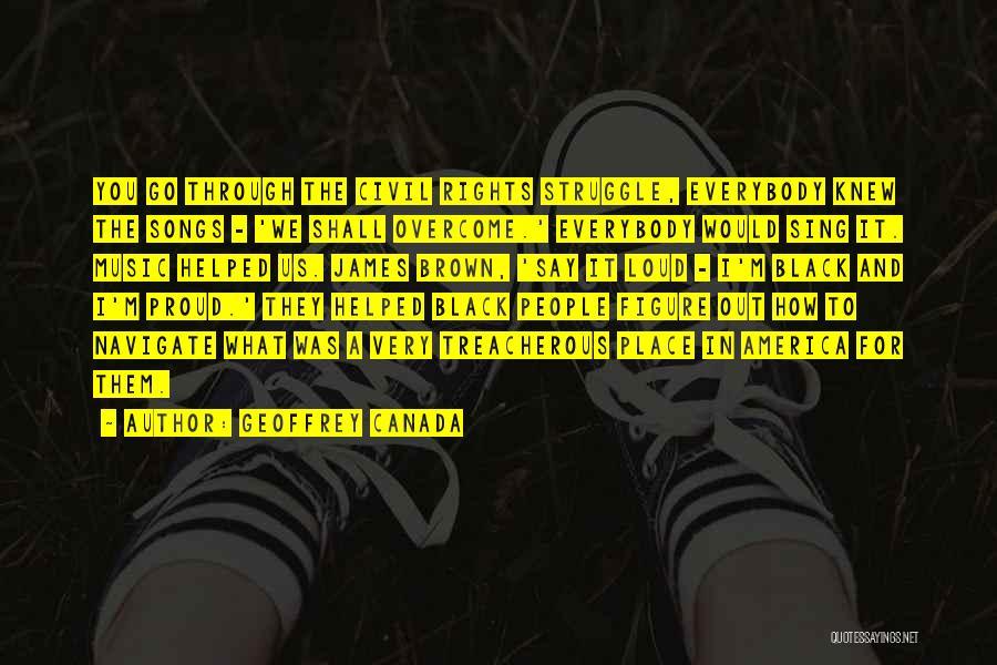Geoffrey Canada Quotes 858060
